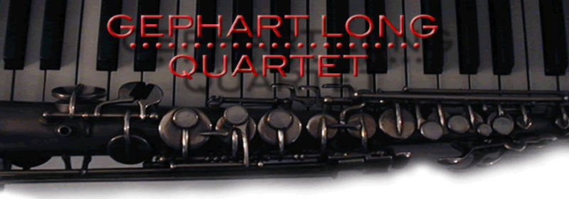 Gephart Long Quartet